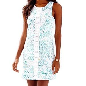 Lilly Pulitzer Rosalie shift dress